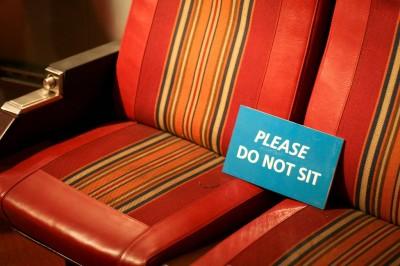 Sitting is hazardous to your health