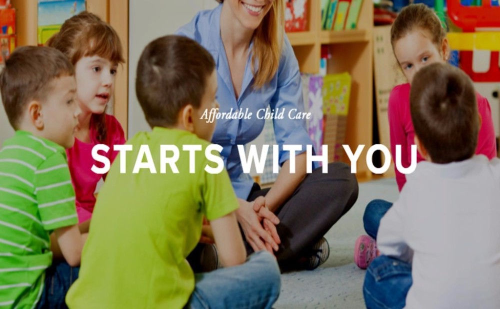 Grow and learn childcare