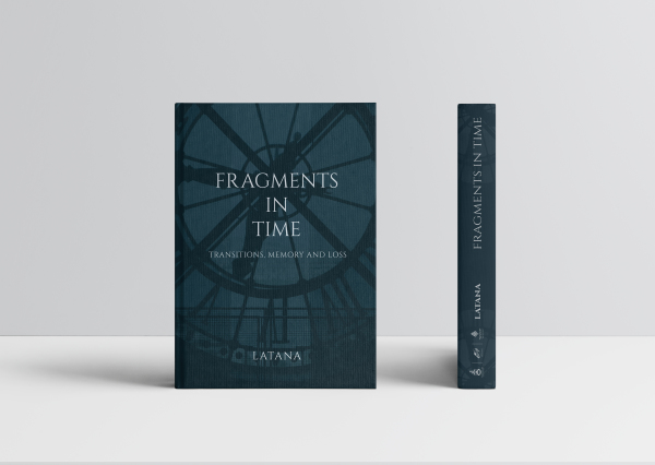 """Fragments of Time"" Exhibition Collaterals"