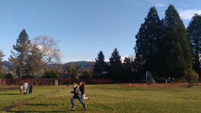 Students at play [click image to see entire picture]
