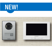 Panasonic Intercom from $550