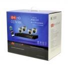 Ness DIY CCTV Kit $599