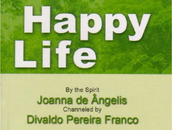 Happy Life (audiobook)
