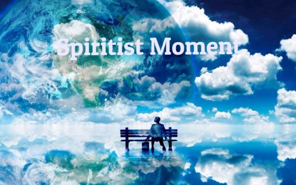 Spiritist Moment