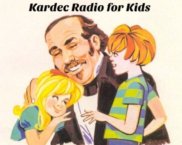 Stories from the Heart (Kardec Radio for Kids)
