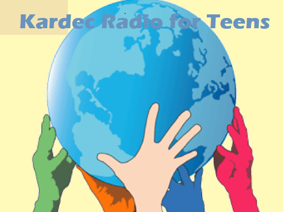 Kardec Radio for Teens