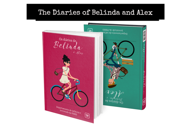 The Diaries of Belinda and Alex