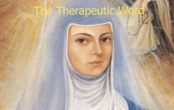The Therapeutic Word with Joanna de Angelis