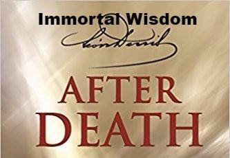 Immortal Wisdom with Leon Denis