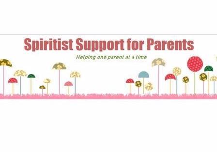Spiritist Support for Parents