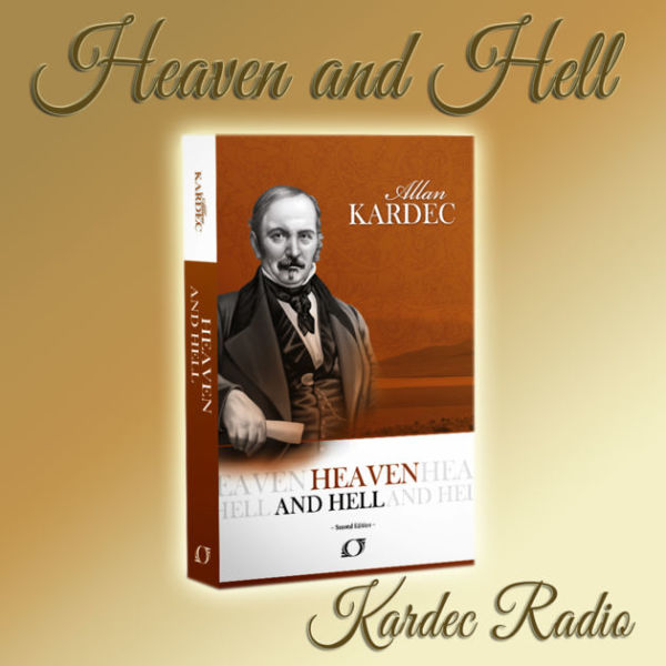 Heaven and Hell (audiobook)