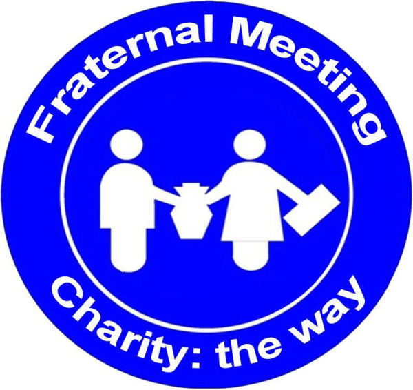 Fraternal Meeting (Spiritism Charlotte)