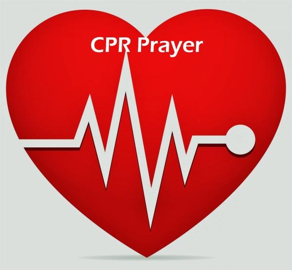 CPR Prayer