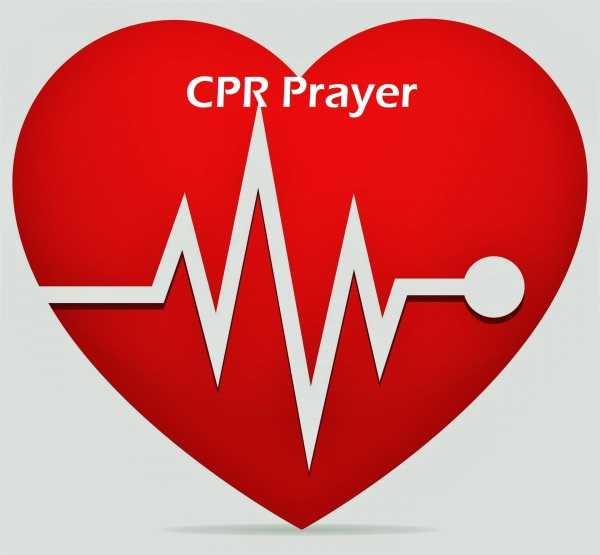CPR Prayer