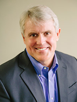 Art Coombs  President and CEO​