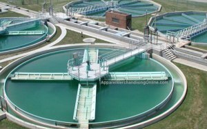 consultancy, engineering, project management services and environmental engineering solutions for industrial effluent treatment