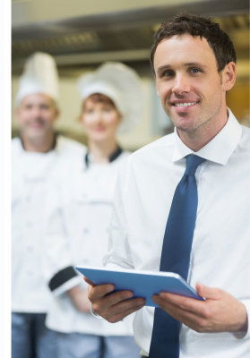 Hotels, restaurants, catering, hospitality