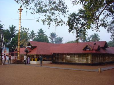 Kottarakkara Sree Mahaganapathy Kshethram