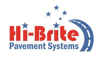 Hi-Brite Pavement Systems Logo