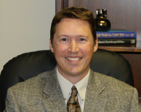 Dr. Brian Lubberstedt