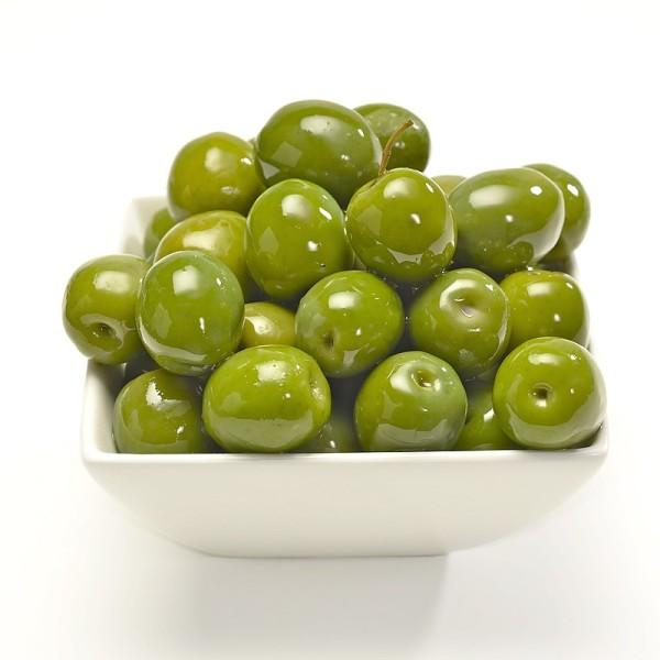 Olive fruits