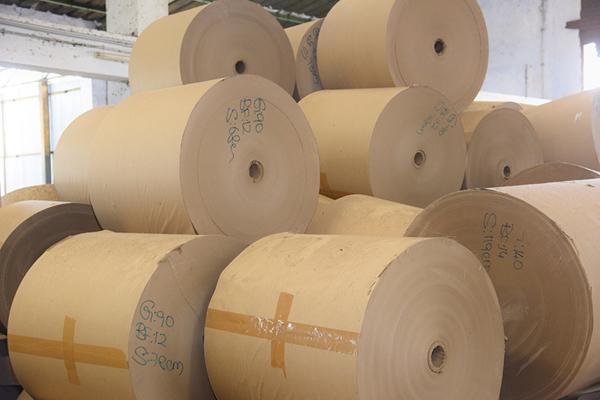 Brown Kraft Papers