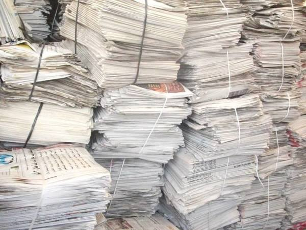News Prints