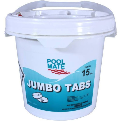 chlorine tabs for swimming pools