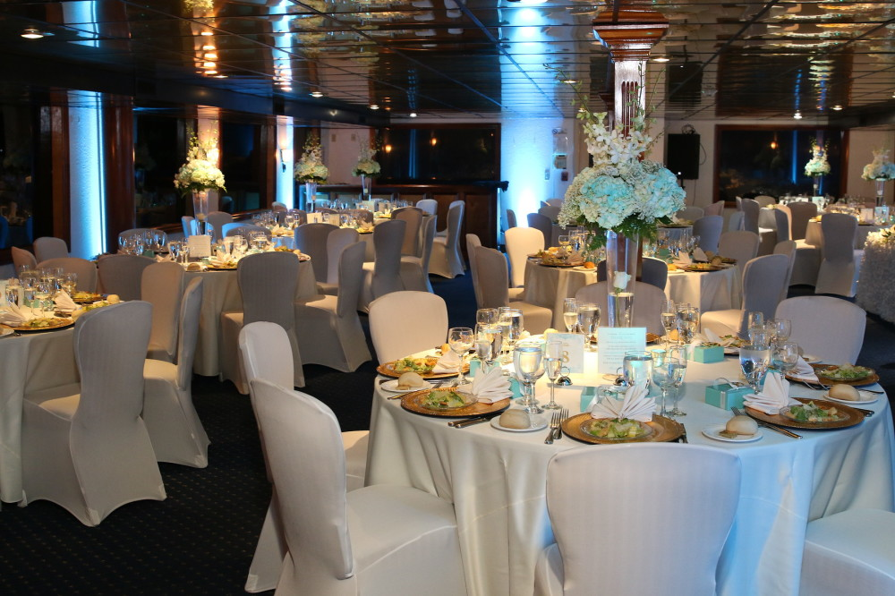 Wedding And Reception Venue South Florida Yacht Rental