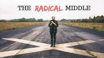 What is the radical middle?