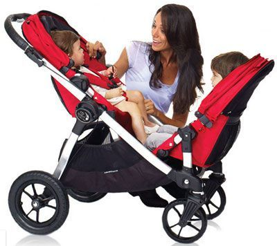 top rated strollers