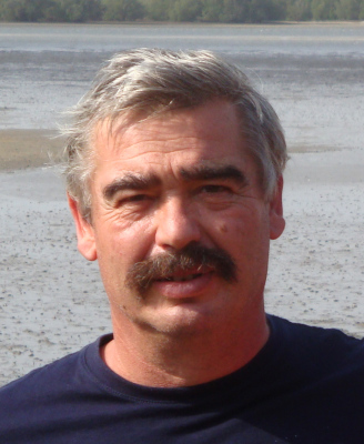 Ignacio Sobrino (IEO)