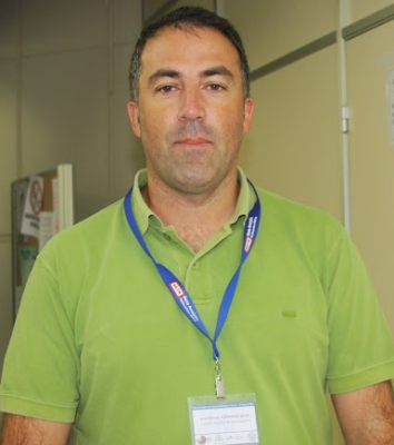 Luis Miguel Fernández (IEO)