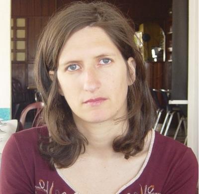 Sandra Joaquim (IPMA)