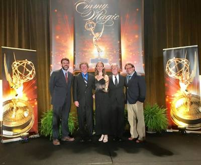 2016 Suncoast Emmy Awards