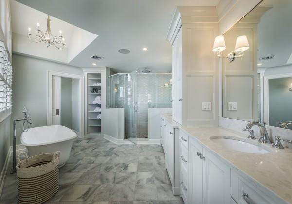 Belmar Master Bath
