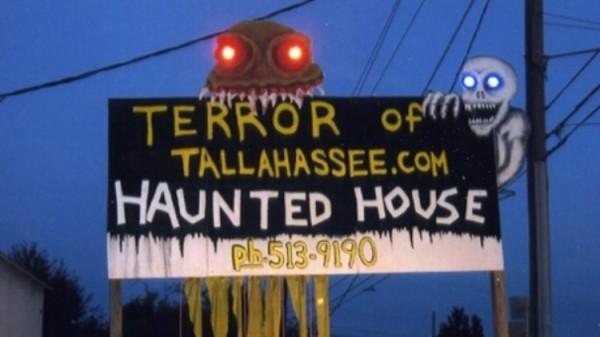 Terror of Tallahassee
