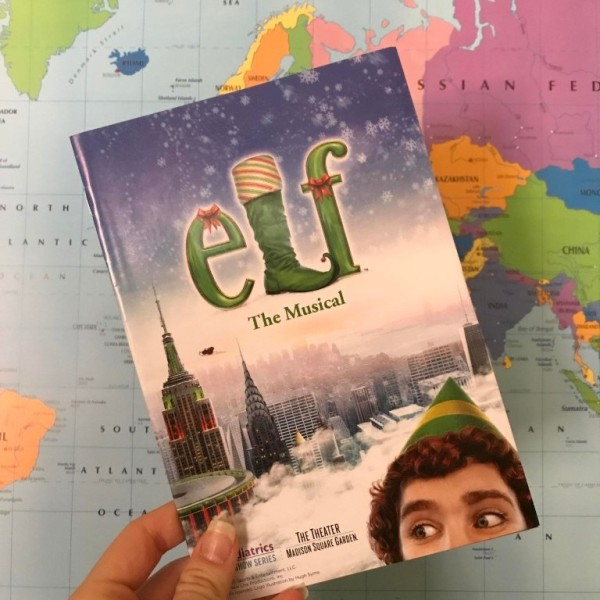 New York Play Review: Elf the Musical