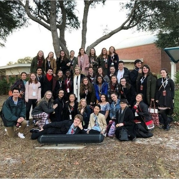 ITS: Troupe 6039