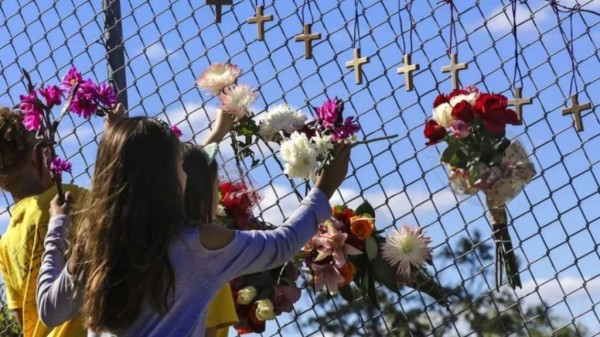 A National Tragedy: Parkland, Florida Attack