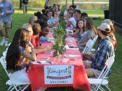 Longest Table