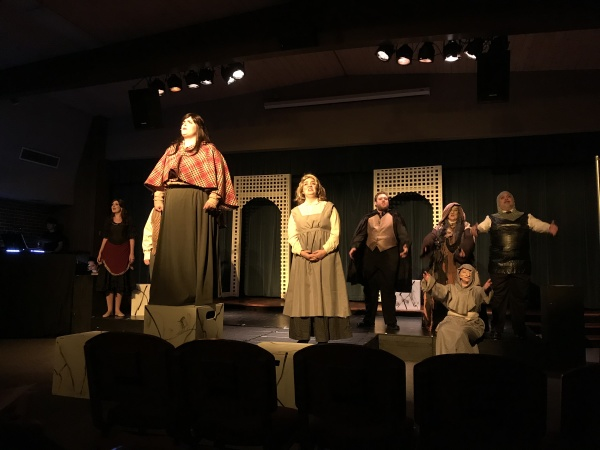 Little Women Play Review