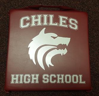 Chiles Merchandise