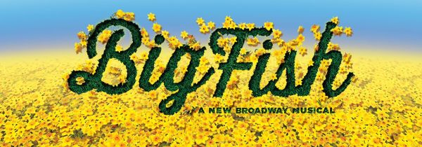 Big Fish Musical Auditions