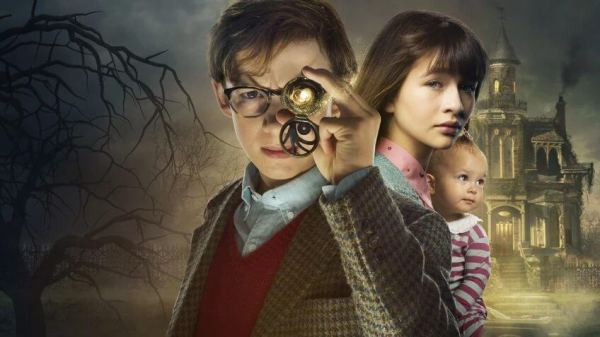 Student Opinions on A Series of Unfortunate Events
