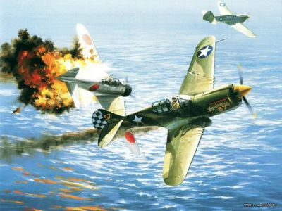 World War II: Air Warfare