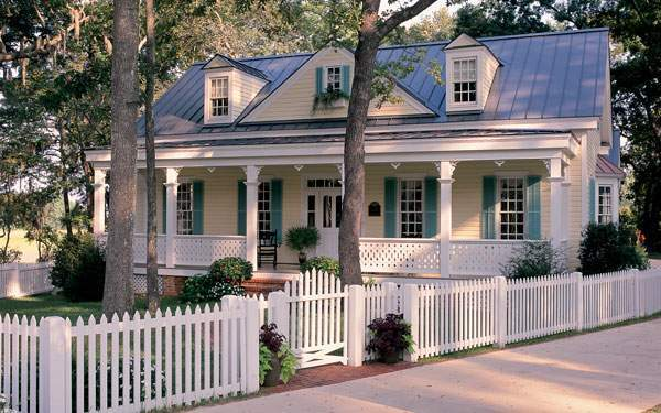 An easy Guide to Vinyl Fencing