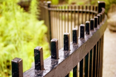 Live Safely With Security Fencing Systems