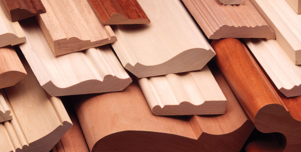 We Stock Moulding