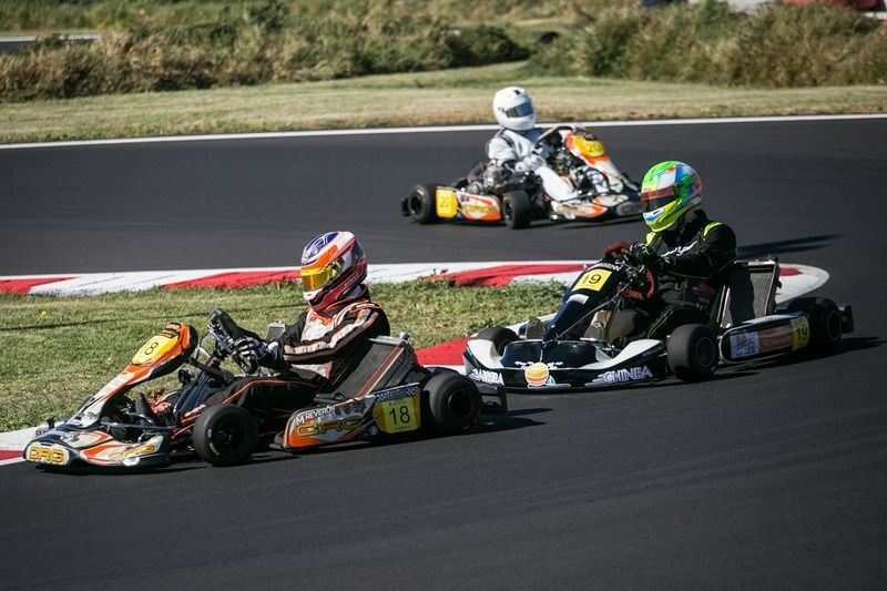 Karting Competition
